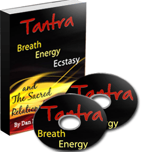 Tantra And Breathwork